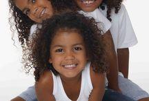 drie kids