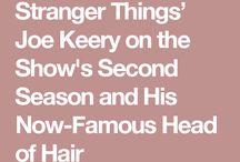 Joe Keery
