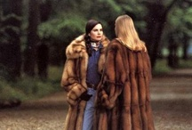 together in fur