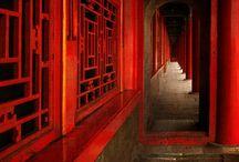 China / Top sights in China.