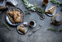 FOOD STYLING / by Eye-Swoon