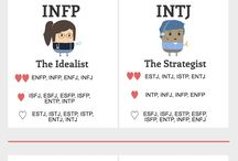 INFP, -A,-T