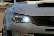 Subaru LED Lights / All the pictures from iJDMTOY customers installed our products / by iJDMTOY.com Car LED