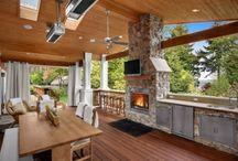 Kitchens to die for  / by Lori Dickson Fleming -  Utah Realtor
