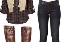 My style / Klær og sko jeg liker