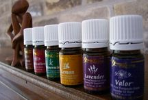 Products for Relaxation and Pain Relief / We sell #YoungLiving #essentialoils and incorporate them into our #aromatherapy #massage sessions at our #Denver #massage #spa.