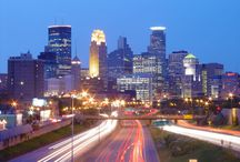 Why I miss MN / by Angela Giddings
