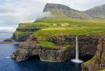 FAROE ISLANDS trip!
