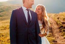 Неймовірні весільні фото