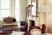 Home Sweet Home / by Ursula Hicks
