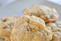 Secret Stash…..yummmy cookies