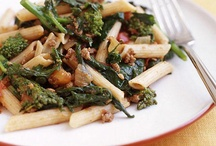 Pasta/Rice Recipes