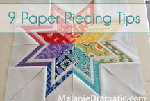 Paper Piecing Passion