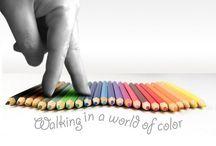 Rainbow / by Sabrina K.