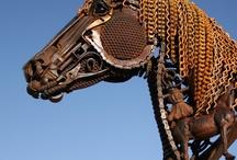 Sculptures I Like!
