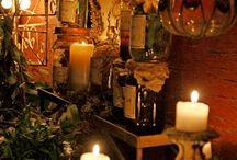 Candles-Gyertyák