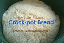 For crock pot