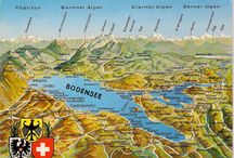 Bodensee - my home 1988-1995