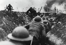 WW1 / world war one