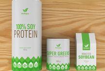 VeganGoo / Vegan Sport Nutrition