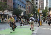 Bike Roads / Photos of bike roads