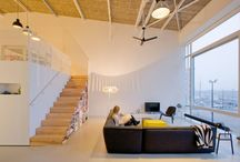 Loft love / loft architecture
