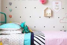 Design Escandinavo- Quarto Infantil