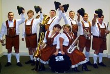 Oktoberfest/Bavarian Themed Entertainment / A whole host of great entertainment that will make you feel as if you were in Bavaria! For more inspiration, get in touch with KruTalent on 0207 610 7120. E: 0207 610 7120