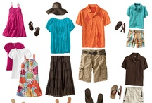 Fashion Guide for Family Photo Session