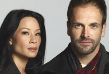 Elementary Fashion Style / #Elementary #CBS #Fashion #Outfits #Style #Celebrity #Looklive