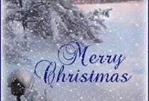 Merry Christmas ☃️