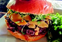 Burgers (yes burgers) / Just a collection of #burgers I have had tried, or want to try.