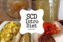 SCD-diett