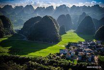 Travel ♥ China