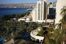 Turismo en Israel / Conocer lugares de interés de todo el territorio de Isral