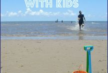 Things to do for Children in Cornwall