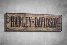 Harley Davidson creates