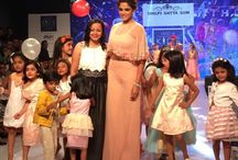 Shilpi Datta Som / Kids couture brand