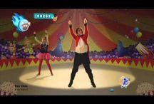 Projets de classe : cirque