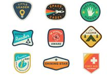 Land of Beautiful Badges