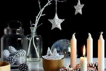 Christmas decoration and ideas 2014