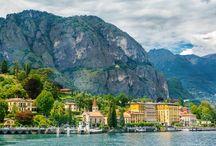northern italy- Como