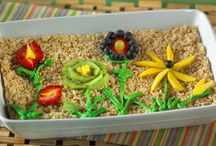 Mother's Day / Create special moments and special treats this Mother's Day. / by Rice Krispies®