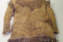 Kiowa Clothing, Male.