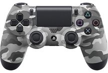 PS4 controllers / All cool PS4 controllers