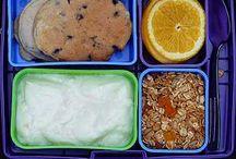 Laptop lunchbox