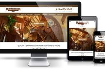 Home Improvement Websites / See our Latest Home Improvement Websites by Web312.com