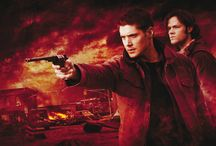 Supernatural / The Winchester Gospel