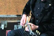 Gary Moore Guitar Lesson