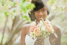 An African American Wedding